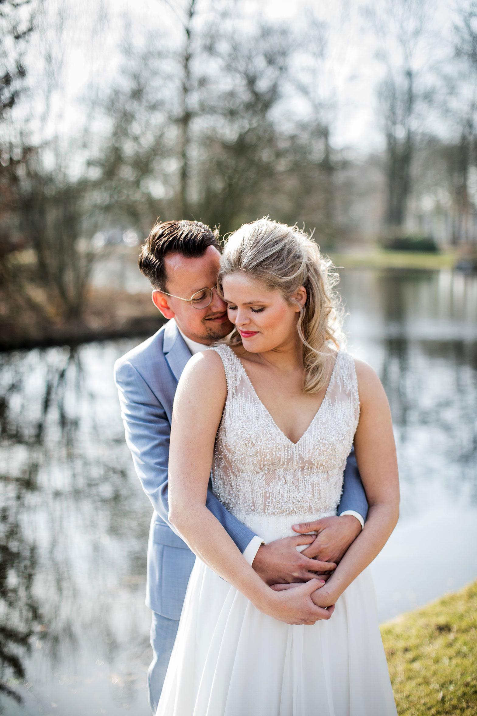 Vijf tips voor de planning van jullie bruiloft