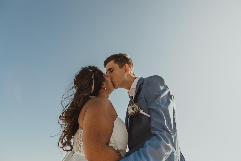 bruidspaar portugal