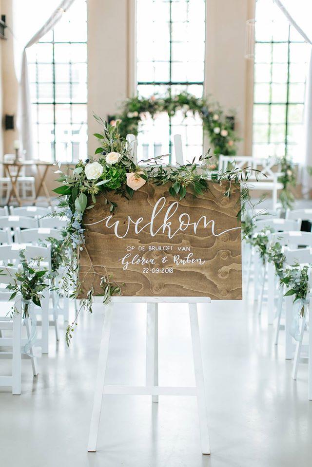 1,5 meter bruiloft