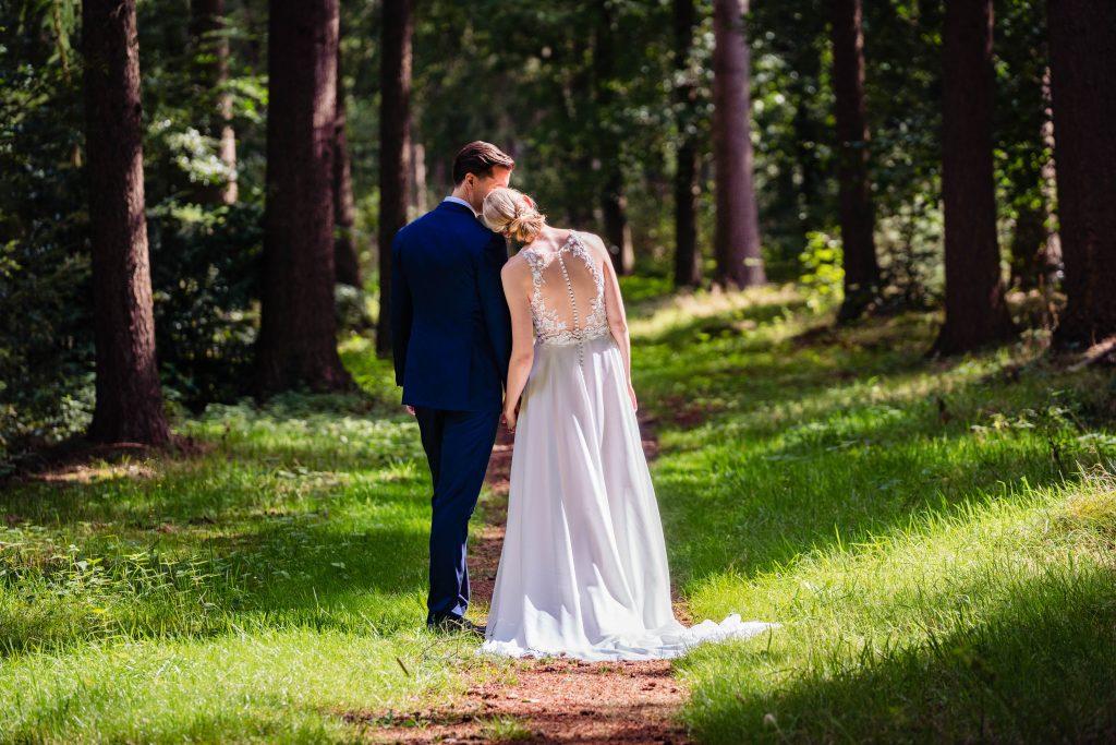 coronaproof bruiloft