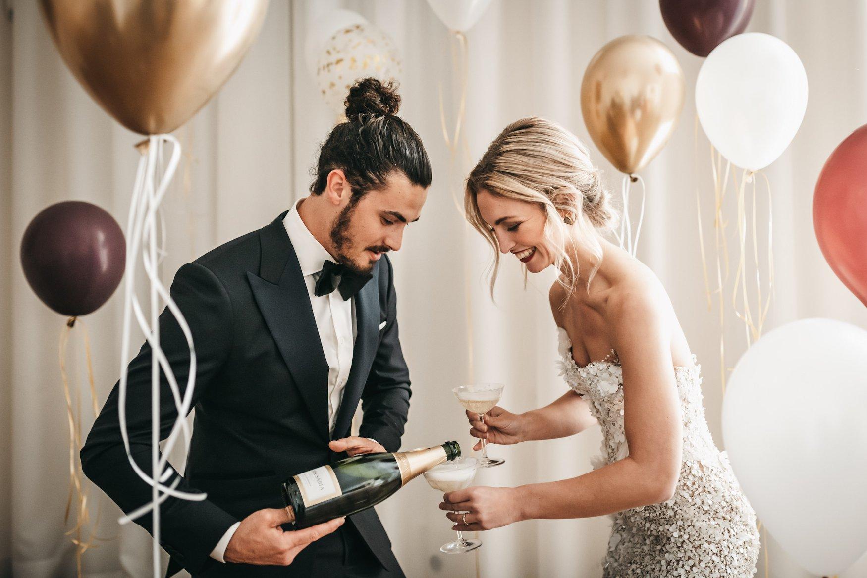 Vijf tips voor het vinden van het perfecte trouwpak!